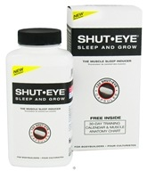 Fusion Bodybuilding - Shut Eye - 120 Capsules, from category: Sports Nutrition