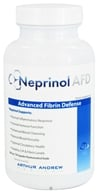 Arthur Andrew Medical - Neprinol Advanced Fibrin Defense 500 mg. - 150 Capsules