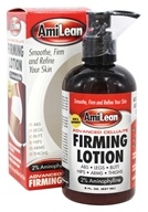 Ideal Marketing Concepts - AmiLean Advanced Cellulite Slimming Lotion with Aminophylline - 8 oz. - $41.59