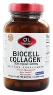 Olympian Labs - BioCell Collagen II 100% - 100 Capsules (formerly with Pure Chicken Sternal Cartilage) by Olympian Labs