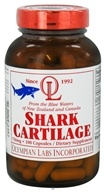 Olympian Labs - Shark Cartilage 750 mg. - 100 Capsules