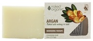 Organix South - Naked Organix Argan Cleansing Bar Fragrance Free - 4 oz. - $4.38