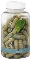 Eco by Elements - Bon Pulse Natural Heart Health - 90 Capsules CLEARANCE PRICED (753182479644)