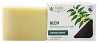 Organix South - Naked Organix Neem Cleansing Bar Fragrance Free - 4 oz.