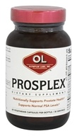 Olympian Labs - Prosplex For Men - 60 Vegetarian Capsules CLEARANCE PRICED