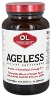 Olympian Labs - Ageless - 90 Softgels LUCKY PRICE