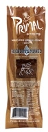 Primal Strips - Meatless Vegan Jerky Soy Hickory Smoked Flavor - 1 oz., from category: Health Foods