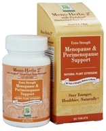 At Last Naturals - Meno Herbs 2 With Protykin - 90 Tablets - $17.99