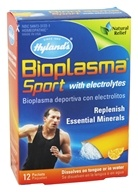 Hylands - Bioplasma Sport With Electrolytes - 12 Packet(s), from category: Sports Nutrition