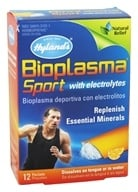 Hylands - Bioplasma Sport With Electrolytes - 12 Packet(s) (354973312210)