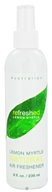 Tea Tree Therapy - Australian Air Freshener Refreshed Lemon Myrtle - 8 oz.