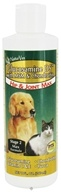 NaturVet - Glucosamine DS with MSM and Chondroitin For Dogs & Cats - 8 oz. - $19.93