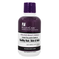 Collagen Beauty Formula Grape - 16 fl. oz.