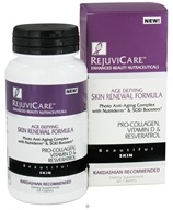 Kardashian - RejuviCare Age Defying Skin Renewal Formula - 60 Caplets, from category: Nutritional Supplements