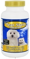 NaturVet - Tear Stain Supplement - 60 Tablets, from category: Pet Care