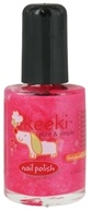 Keeki Pure & Simple - Nail Polish Cotton Candy - 0.5 oz.