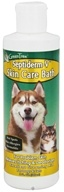 NaturVet - Septiderm-V Skin Care Bath - 8 oz. CLEARANCE PRICED