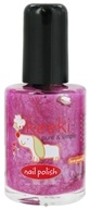 Keeki Pure & Simple - Nail Polish Grape Soda - 0.5 oz.