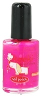 Keeki Pure & Simple - Nail Polish Raspberry Sorbet - 0.5 oz. CLEARANCE PRICED