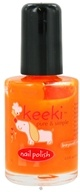 Keeki Pure & Simple - Nail Polish Orange Sorbet - 0.5 oz. CLEARANCE PRICED