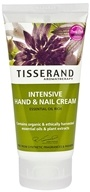 Tisserand Aromatherapy - Hand & Nail Cream Intensive Essential Oil Rich - 2.5 oz.