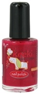 Keeki Pure & Simple - Nail Polish Cherry Pie - 0.5 oz.