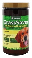 NaturVet - GrassSaver - 300 Chewable Wafers