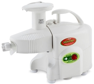 Samson Brands - Green Power Juicer Twin Gear Model KPE1304 White