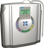 Alkazone - Water Ionizer Model BHL-4200 - $2000