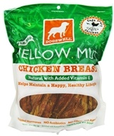 Dogswell - Mellow Mut Natural With Added Vitamin E Chicken Breast Jerky - 32 oz. CLEARANCE PRICED by Dogswell