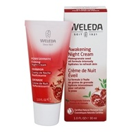 Weleda - Pomegranate Firming Night Cream - 1 oz. - $26.82