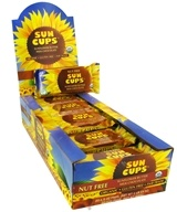 Sun Cups - Milk Chocolate - 2 Piece(s)