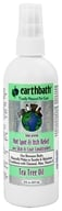 Earthbath - Between Bath Spritz Hot Spot & Itch Relief With Skin & Coat Conditioners Tea Tree Oil - 8 oz. by Earthbath