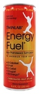 Twinlab - Energy Fuel High Performance RTD Fruit Splash - 8.4 oz., from category: Sports Nutrition