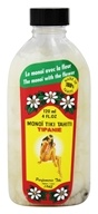 Monoi Tiare Tahiti - Coconut Oil Tipanie (Frangipane) - 4 oz., from category: Personal Care