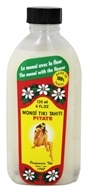 Monoi Tiare Tahiti - Coconut Oil Pitate (Gardenia) - 4 oz., from category: Personal Care