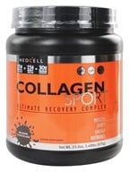 Neocell Laboratories - Collagen Sport Ultimate Recovery Complex Belgian Chocolate - 1.49 lbs.