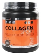Neocell Laboratories - Collagen Sport Ultimate Recovery Complex Belgian Chocolate - 1.49 lbs. - $20.36