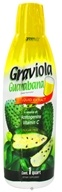 Greenside Functional Foods - Graviola Liquid Extract - 1 qt.