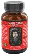 Amazon Therapeutic Laboratories - Camu Camu Mega C - 60 Vegetarian Capsules