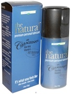 Dream Brands - The Natural Personal Premium Lubricant with Carrageenan - 50 ml. formerly Oceanus Naturals by Dream Brands