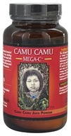 Amazon Therapeutic Laboratories - Camu Camu Mega C Juice Powder - 3 oz.