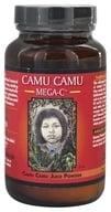 Image of Amazon Therapeutic Laboratories - Camu Camu Mega C Juice Powder - 3 oz.