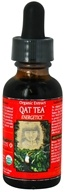 Amazon Therapeutic Laboratories - Qat Tea - 1 oz. CLEARANCE PRICED by Amazon Therapeutic Laboratories