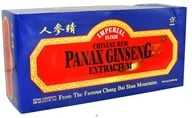 Imperial Elixir - Chinese Red Panax Ginseng Extractum - 30 Bottle(s), from category: Herbs