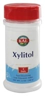 Kal - Xylitol Powder - 6 oz. (021245113287)