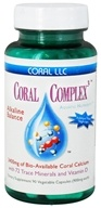 Coral LLC - Coral Complex 3 900 mg. - 90 Vegetarian Capsules, from category: Vitamins & Minerals