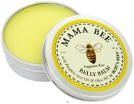 Burt's Bees - Mama Bee Belly Balm Fragrance-Free - 3 oz.