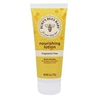 Burt's Bees - Baby Bee Nourishing Lotion Fragrance-Free - 6 oz.