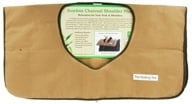 "The Healing Tree - Bamboo Charcoal Shoulder Wrap Fits All Size 19"" X 20"" - $35.99"